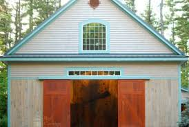 Sliding Barn Doors A Practical Solution For Large Or by Sliding Barn Doors A Practical Solution For Large Or