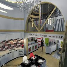 2d Floor Plan Software Free Download Sweet Home 3d Draw Floor Plans And Arrange Furniture Freely