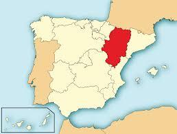 Map Of Valencia Spain by Kingdom Of Aragon Wikipedia