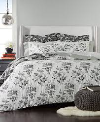 Duvet 100 Cotton Martha Stewart Collection Magnolia Shadow 100 Cotton Flannel