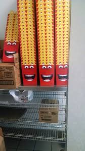 Happy Meal Meme - 21 pics that prove the new happy meal box is the scariest thing ever