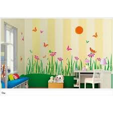 Kids Room Wall Paint Service Kids Room Wall Painting In Thane - Wall painting for kids room