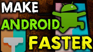 how to make android faster how to make your android run faster 2016 easily make your android