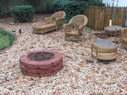 Backyard Fire Ring by Outdoor Brick Fire Pit Designs Fire Pit Pinterest Fire Pit