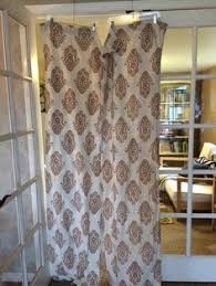 Worldmarket Curtains Nip 96