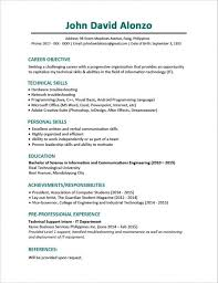 Sample Nurse Manager Resume by Resume Format Resume Format Blank Best Job Resume Format Best