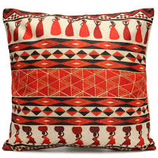 bohemian pillow cases pillow decoration