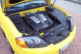 2003 hyundai tiburon gt tuscani edition canadiandriver test drive 2003 hyundai tiburon tuscani