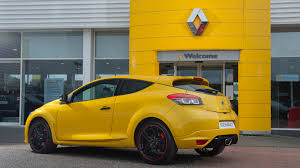 megane renault 2015 very last renault sport megane on sale in the uk