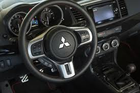 mitsubishi lancer 2017 interior 2019 mitsubishi lancer evolution interior 2018 car review