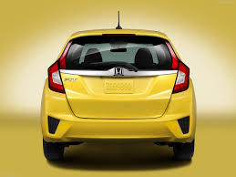 New Honda Element 2015 Honda Fit 2015 Pictures Information U0026 Specs
