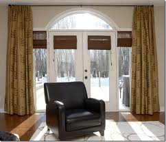 Sheer Roller Blinds For Arched Cote De Texas Window Treatments Do U0027s And Don U0027t