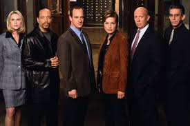 Seeking Episode 8 Cast See The Original Cast Of Order Svu Then And Now