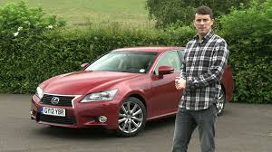 lexus is300h reliability lexus gs saloon review carbuyer youtube