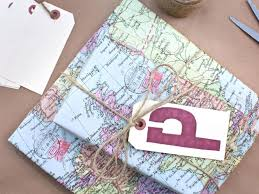 cheapest wrapping paper 6 eco friendly gift wrap alternatives inhabitat green design