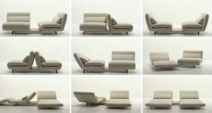 double swivel recliner sofa from futura le vele sofa design in