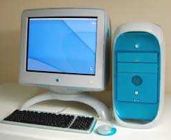 Mac Desk Top Computer Today In 2003 Apple Computer Inc Unveiled The New Power Mac