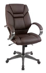 merax office pu leather lumbor support chair computer gaming