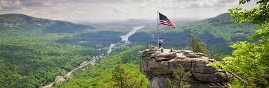 Garden State Rocks by Home Chimney Rock At Chimney Rock State Park