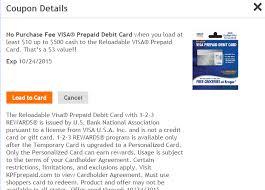 free prepaid debit card fee free visa prepaid debit card at kroger around the world in