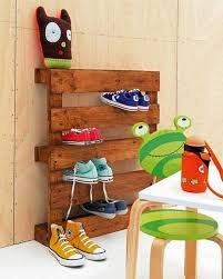 Organizing U0026 Storage Tips For by 15 Super Storage Ideas And Kids Shoe Organizers For Creative