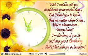 Samples Of Birthday Greetings Card Invitation Design Ideas Missing You On Your Birthday Free
