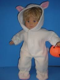 Bitty Baby Halloween Costume American Doll Halloween Costumes Collection Ebay