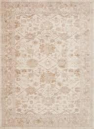 Ivory Area Rug Ty 03 Ant Ivory Area Rug Magnolia Home By Joanna Gaines