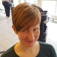 Kurzhaarfrisuren Blond Bilder by 357 Best Kurzhaarfrisuren Images On Wig Pixies And