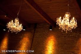 Rent Chandeliers Weddings At The South Warehouse In Jackson Mississippi