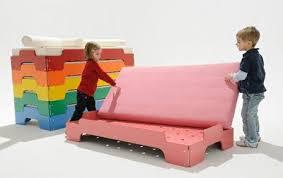 futon per bambini letto basso bambini idea d immagine di decorazione