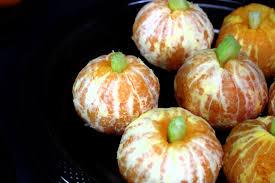 5 minute healthy halloween treats party delights blog