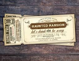 halloween invite halloween party spooky halloween