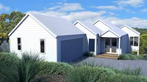 storybook modern kit homes