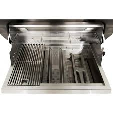 blaze professional 34 inch 3 burner freestanding natural gas grill
