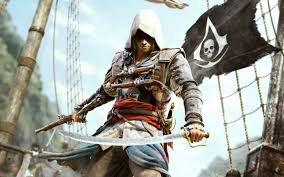 Assassins Creed 4 Memes - how assassin s creed iv black flag looks on ps4 xbox one