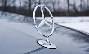 vintage mercedes ornaments search automotive