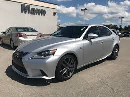 lexus used is used 2014 lexus is 250 for sale mt sterling ky
