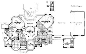chateau house plans grove city country home plan 047d 0187 house plans and more