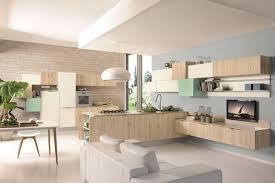 cucine e soggiorno gallery of arredare soggiorno cucina idee per l open space cucine