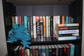 Paperback Bookshelves Where I Read My Room Book Blog Bake