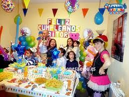 imagenes cumpleaños niños para fiestas de cumpleaños infantiles en tarragona