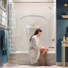How To Replace A Bathtub Install Bathtub Surround Bathroom Design