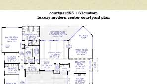 center courtyard house plans courtyard house plans luxamcc org