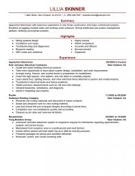 Best Resume Format Download For Fresher by 1 Page Resume Format For Freshers Youtuf Com