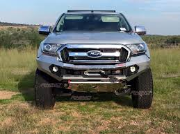 ford ranger wildtrak spec ford uk new evolution 3d front bumper for ford ranger t7 2016 tuning