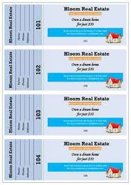 raffle ticket templates sample raffle ticket template 20 pdf psd