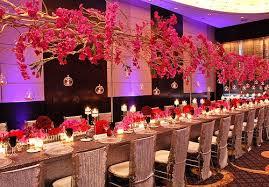 decoration salle de mariage décoration de mariage thème princesse mariage idées