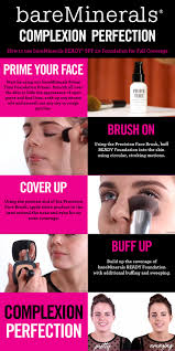 bare minerals pact makeup reviews mugeek vidalondon