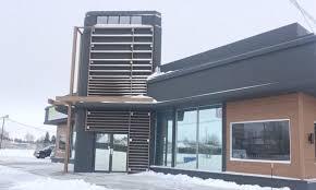 assurance chambre de commerce déménagement pour la saaq et la chambre de commerce 103 1 fm